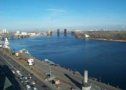 В Киеве появится Деснянская набережная
