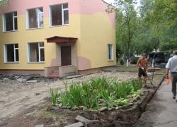На Теремках откроется новый детский сад