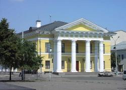 В Киеве реанимируют Жемчужину на Подоле