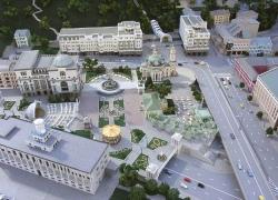 На Генплан Киева понадобится немного - 500 млрд. гривен
