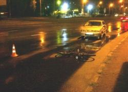 Врачи борются за жизнь мальчика, которого в Киеве сбила машина