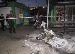 Ужасная авария в Киеве - 1 человек погиб и 8 получили травмы