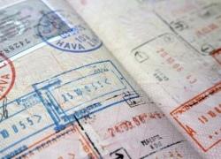 Иностранец переводил через границу нелегальных мигрантов