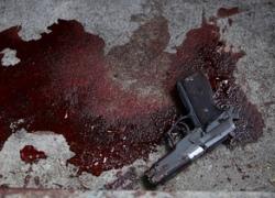 В Киеве убили офицера ВСУ