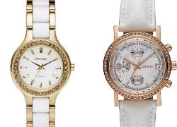 В Киеве открылся магазин оригинальных украшений и часов DKNY