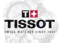 В Киеве открылся магазин швейцарских часов Tissot