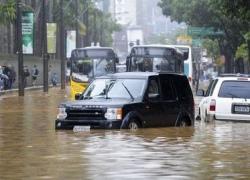 Современные способы борьбы с наводнениями в условиях города