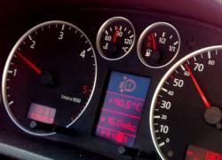 В ГАИ рассказали, как следует вести себя водителям в жару