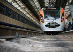 На Дарнице построят центр по обслуживанию скоростных поездов
