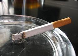 За продажу сигарет и пива налоговики аннулировали 70 лицензий на торговлю