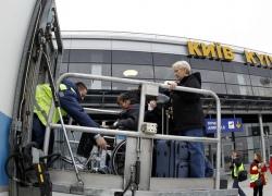 """""""Борисполь"""" закупит перронные инвалидные коляски"""