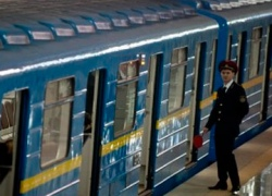 Главной проблемой киевского метрополитена являются старые вагоны