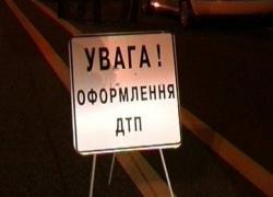 В Киеве трамвай-камикадзе устроил ДТП