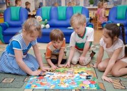 Записывать детей в садик можно будет через Интернет