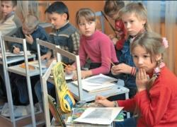 В Голосеево к 1 сентября заработают детские клубы