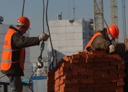 В 2012 году в Киеве построят 1143 квартиры