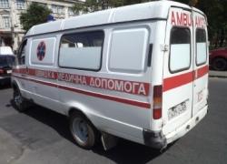 Скорая помощь в Киеве будет приезжать до того, как пациент умрет