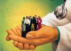 Власти займутся реформой медицинских учреждений