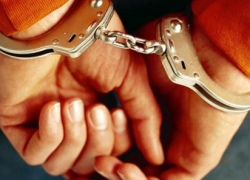 Случайные прохожие помогли задержать грабителя