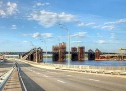 Метро на Троещину будут строить после Подольско-Воскресенского моста