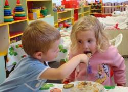Столичные власти постараются устроить всех детей в садики