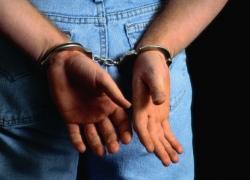 За разбойное нападение двум молодчикам дали по 3 и 2 года тюрьмы