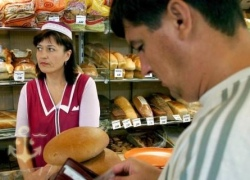 Власти обещают, что хлеб не подорожает