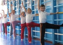 Оценки по физкультуре отменят для первоклассников