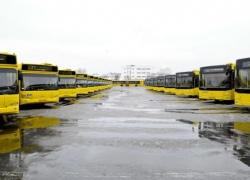 Киевский транспорт не должен опаздывать к пассажирам