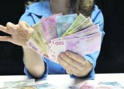 Сотрудник столичного банка обманул людей на 400 тыс. гривен