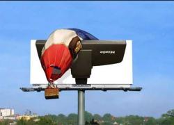 В КГГА подняли тарифы на наружную рекламу