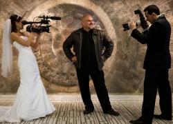 Сколько фотографов пригласить на свадьбу?