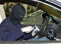 В Киеве у депутата угнали машину