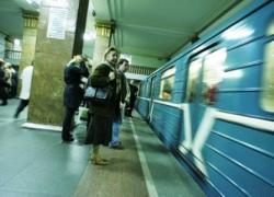 Японцы будут ремонтировать вагоны киевского метро