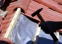 Глава КГГА решил починить крыши в столичных домах