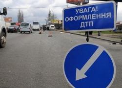 В Киеве в ДТП погиб водитель