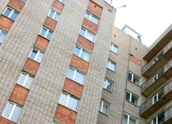 Власти хотят провести реконструкцию студенческих общежитий