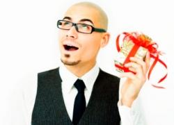 Подарок для шефа может увеличить размер вашей зарплаты
