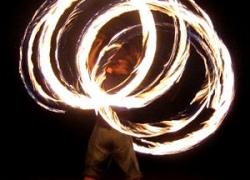 На Певческом поле пройдут танцы с огнем