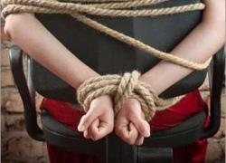 На Киевщине преступники похитили мужчину с целью выкупа