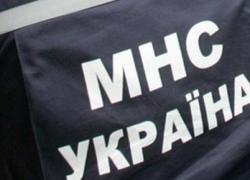МЧСники предотвратили газовое ЧП в Киеве
