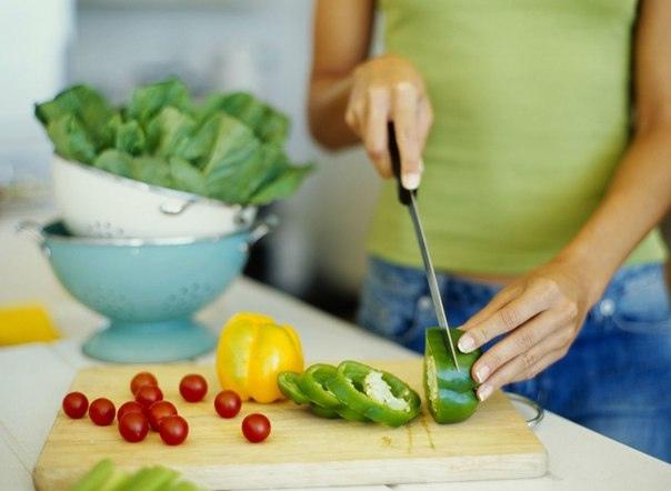 Баланс питания вместе с Energy Diet