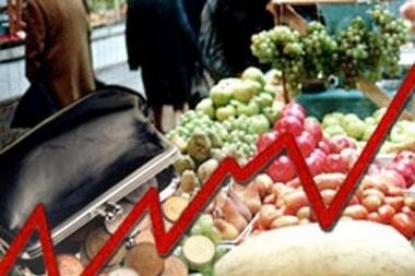 В Киеве ряд супермаркетов необоснованно повысил цены на продукты питания