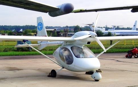 В Киеве состоится Всемирный конгресс авиаторов