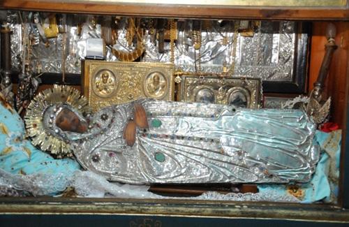 В Лавру привезут одну из главных святынь православных