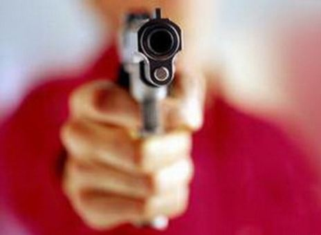 Россиянина, устроившего стрельбу в паспортном столе Киева, накажут