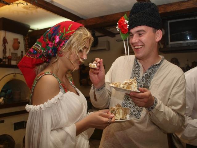 """В Пирогово состоится праздник """"Осень свадебная"""""""