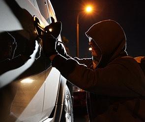 Рейтинг авто, часто угоняемых американцами