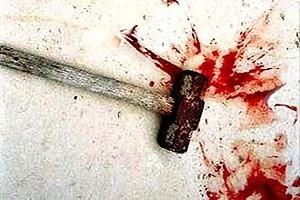 Под Киевом мужчина отомстил отцу и сестре за свою родную мать