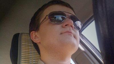 Киевский убийца собак отсидит в тюрьме весь срок